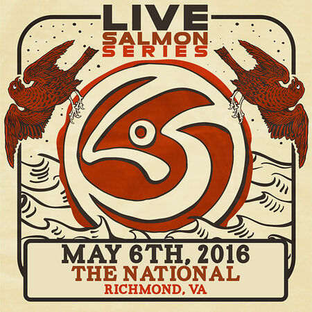 05/06/16 The National, Richmond, VA