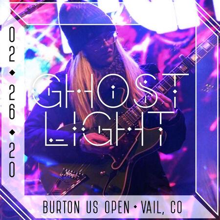 02/26/20 Burton US Open, Vail, CO