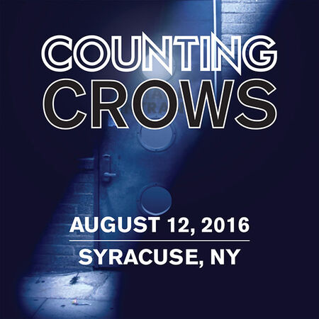 08/12/16 Lakeview Amphitheater, Syracuse, NY