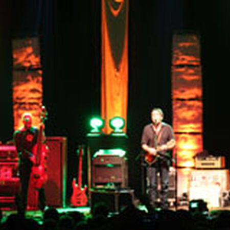 02/11/12 Tabernacle, Atlanta, GA