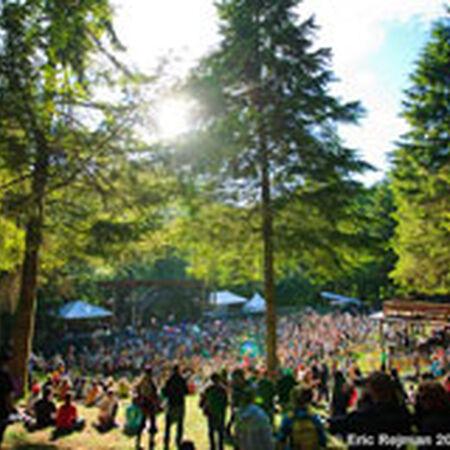 06/26/11 ReGeneration Festival, Horning's Hideout, OR