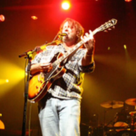 11/06/05 Fillmore Auditorium, Denver, CO