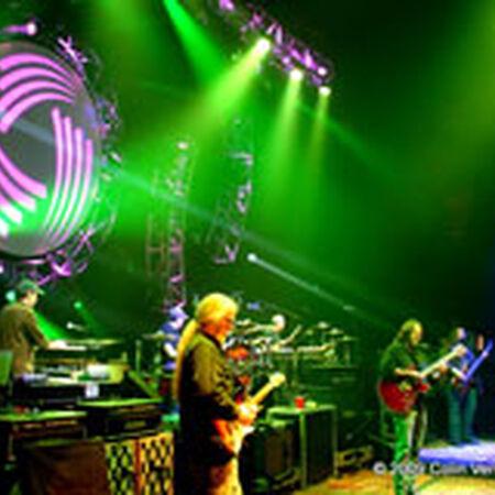 11/12/09 Fox Theater, Oakland, CA