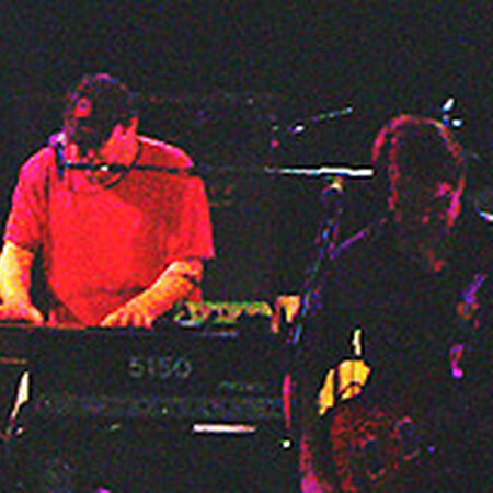 09/23/06 Chevrolet Theater, Wallingford, CT