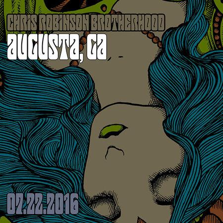 07/22/16 Ravens Reels, Augusta, GA