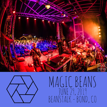 06/29/19 Beanstalk Music Festival, Bond, CO