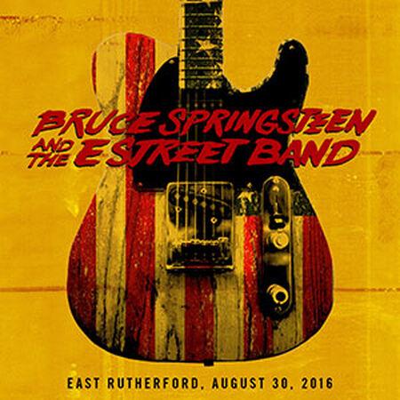 08/30/16 MetLife Stadium, East Rutherford,  NJ