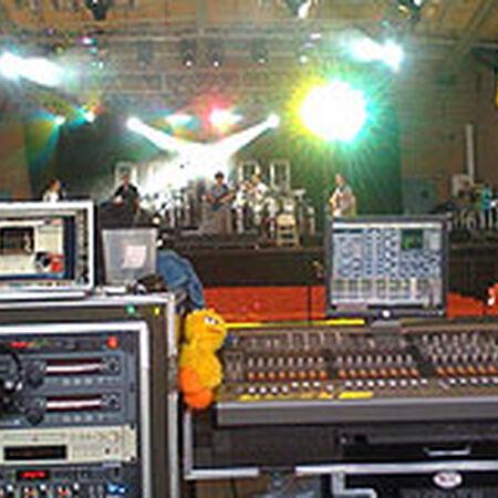 07/27/08 Pier Six Pavilion, Baltimore, MD