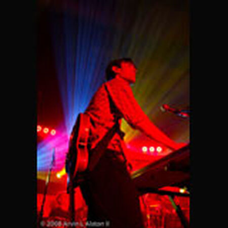 02/14/09 Recher Theatre, Towson, MD