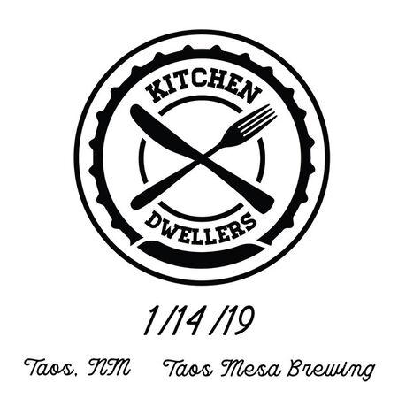 01/14/19 Taos Mesa Brewing Company, Taos, NM