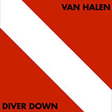 Diver Down [HD MQS]