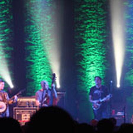 03/20/13 Babcock Theater, Billings, MT