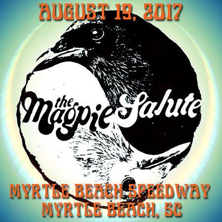 08/19/17 Myrtle Beach Speedway, Myrtle Beach, SC