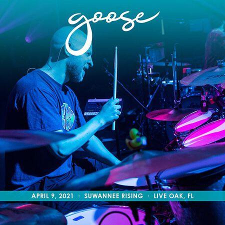 04/09/21 Suwannee Rising, Live Oak, FL