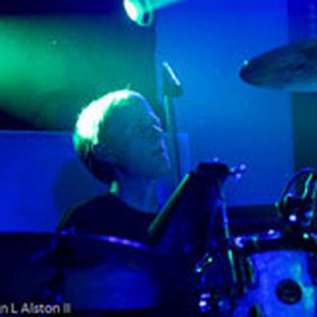 02/13/09 Recher Theatre, Towson, MD