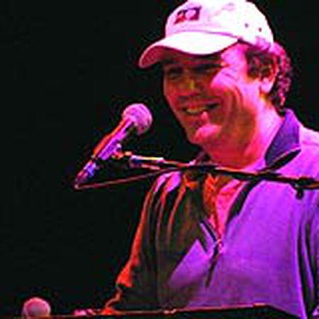 10/06/07 Paramount Theatre, Seattle, WA