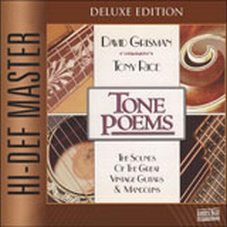 Tone Poems Deluxe Edition Hi Def Master