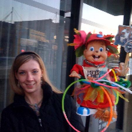 04/11/09 Portage Theater, Chicago, IL