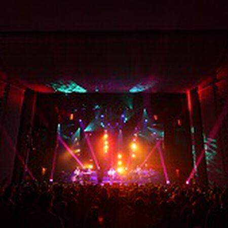 02/10/11 Classic Center, Athens, GA