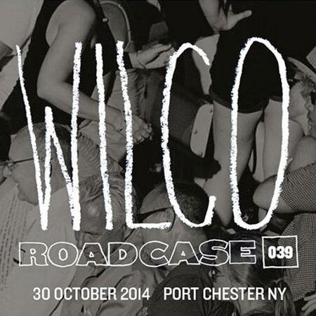 10/30/14 Capitol Theatre, Port Chester, NY