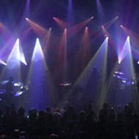 03/14/07 Boulder Theater, Boulder, CO