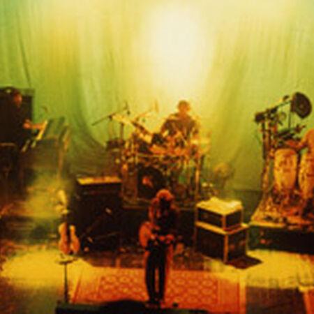 11/01/96 Modjeska, Milwaukee, WI