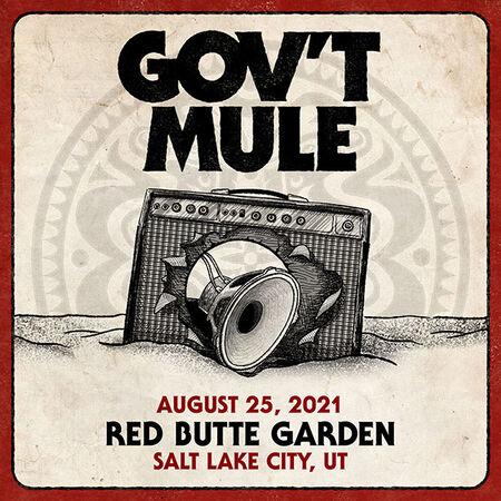 08/25/21 Red Butte Garden, Salt Lake City, UT