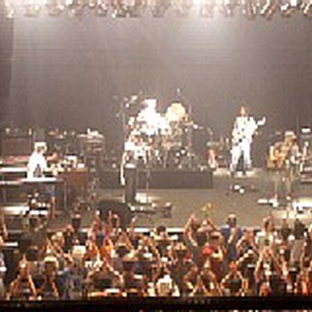 04/20/04 Fukuoka Drum Logos, Fukuoka,  JPN