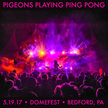 05/19/17 Domefest, Bedford, PA