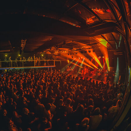 04/18/19 Club XL Live, Harrisburg, PA