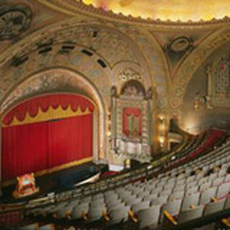 10/30/09 Alabama Theatre, Birmingham, AL