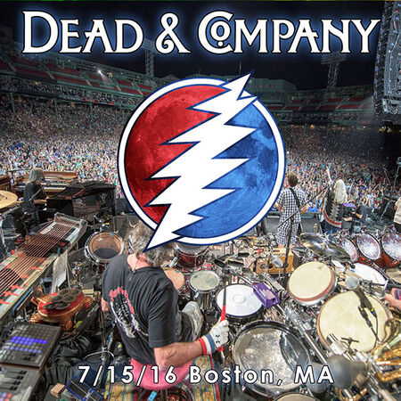 07/15/16 Fenway Park, Boston,  MA