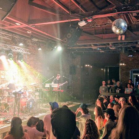 11/08/18 The Social, Orlando, FL