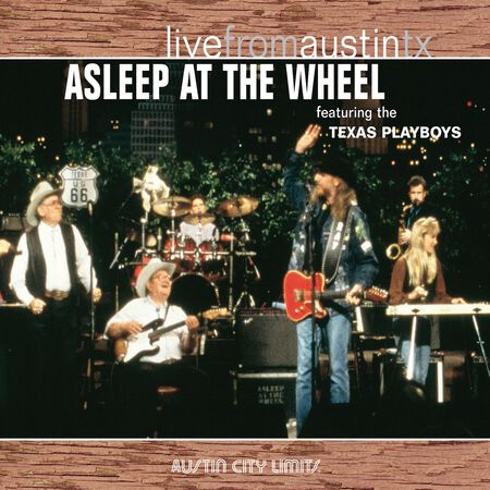 10/14/92 Austin City Limits, Austin, TX