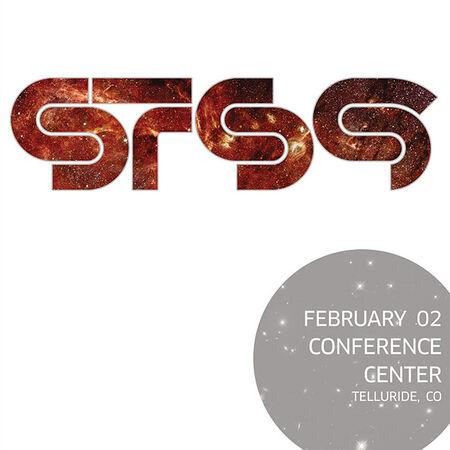 02/02/16 Conference Center, Telluride, CO
