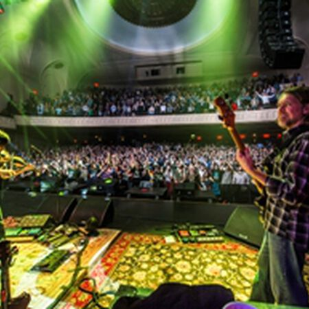 11/12/14 The Capitol Theatre, Port Chester, NY