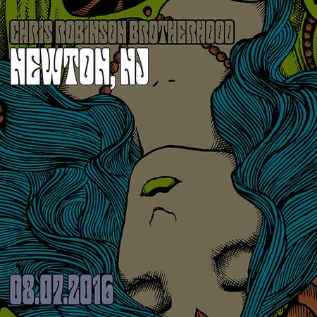 08/07/16 Ravens Reels, Newton, NJ