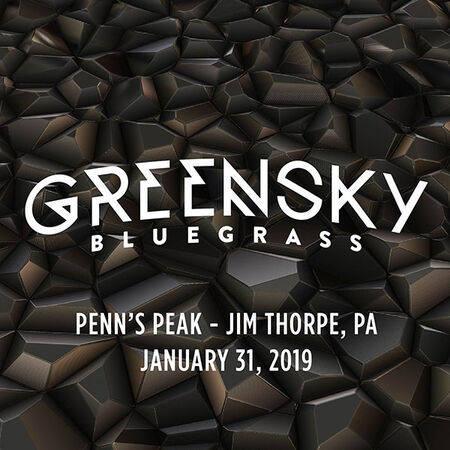 01/31/19 Penn's Peak, Jim Thorpe, PA