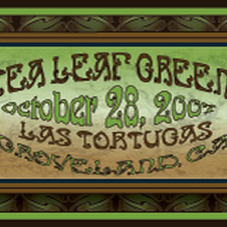 10/28/07 Las Tortugas Dance of the Dead, Groveland, CA