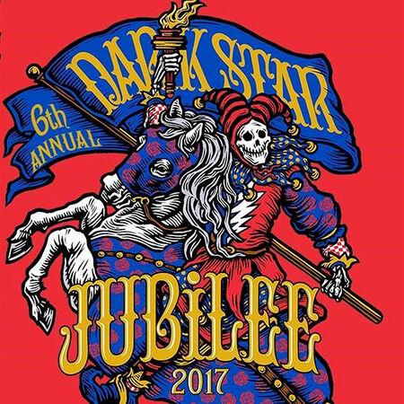 05/27/17 Dark Star Jubilee, Thornville, OH