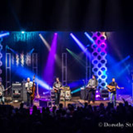 12/29/13 Boulder Theater, Boulder, CO