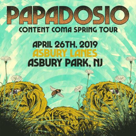 04/26/19 Asbury Lanes, Asbury Park, NJ