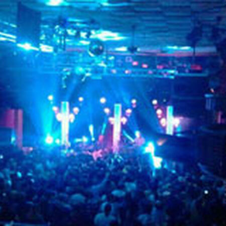 11/03/11 The Vogue, Indianapolis, IN
