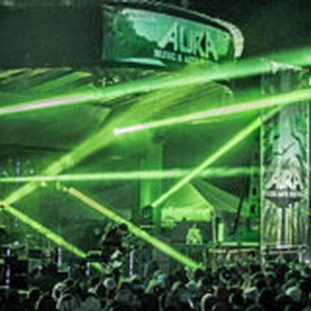 02/15/14 Aura Festival, Live Oak, FL