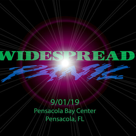 09/01/19 Pensacola Bay Center, Pensacola, FL
