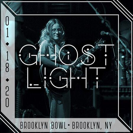 01/18/20 Brooklyn Bowl, Brooklyn, NY
