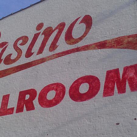 06/20/12 Hampton Beach Casino, Hampton Beach, NH