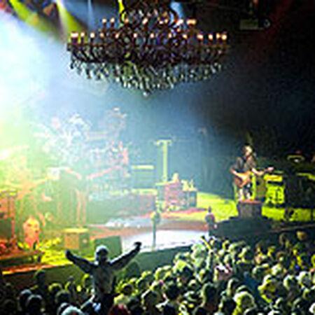 10/31/07 Fillmore, Denver, CO