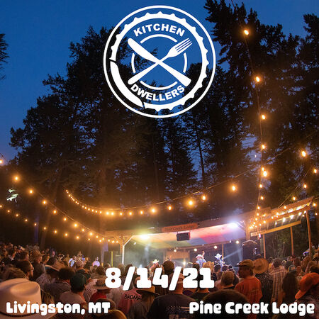 08/14/21 Pine Creek Lodge, Livingston, MT
