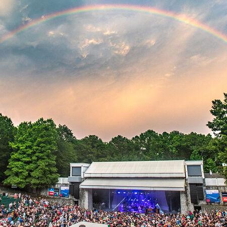 07/07/17 Chastain Park Amphitheatre, Atlanta, GA